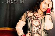 Dj Reactive feat. Nadhini – Love in india E.P
