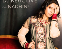Dj Reactive feat. Nadhin – Love in India E.P (Release 5 June 2014)