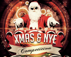 Xmas & NYE Competition 2014 (Mixed by Dj Reactive)