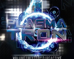 Plasmatron Double Cd Mixed by Dj Reactive & Dj Bryce is coming…