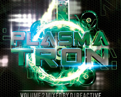 Plasmatron Volume 2 now available on Mixcloud