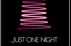 Dj Reactive – Just one night