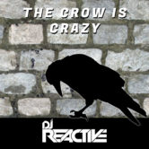 Dj Reactive – The crow is crazy (Original Mix)