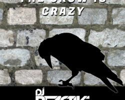 Dj Reactive – The Crow is Crazy ★Release-06.12.2017★