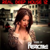 Real Deep House Volume 12 (Mixed by Dj Reactive)