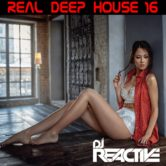 Real Deep House Volume 16 (Mixed by Dj Reactive)