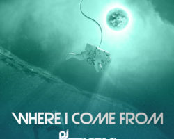 Dj Reactive – Where i come from ★Release 23.05.2018★