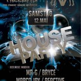House Party @ CastleBeatz (Wetzikon-ZH)