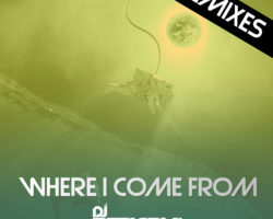 Dj Reactive – Where I Come From (Remixes)★Release 26.09.2018★