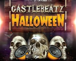 Castle Halloween 2018 live on air by Electroradio.fm ★27.10.2018★