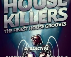 House Killers @ Castlebeatz ★24.11.2018★