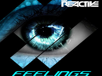 Dj Reactive – Feelings ★Release 21.01.2019★
