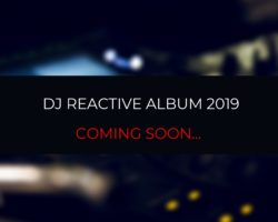New Album 2019 coming soon…