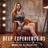 Deep Experience 03 (Mixed by Dj Reactive)