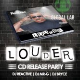 Louder cd release party @ Castlebeatz – Wetzikon (ZH)