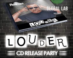 Louder cd release party @ Castlebeatz – Wetzikon (ZH)★11.05.2019★""